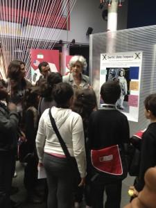 Congrès scientifique des enfants