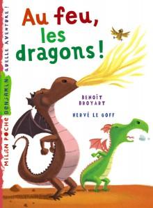 Au feu les dragons !