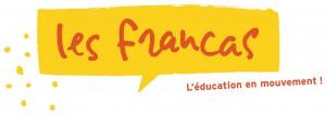 Logo les Francas