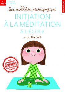 Initiation à la méditation à l'école