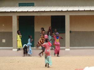 Mobilisation pour le droit à l'éducation dans le monde