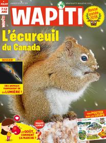 Le gaspillage alimentaire - Wapiti Magazine
