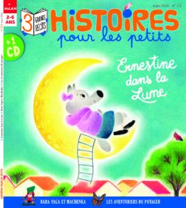 Atelier lecture Histoires pour les petits - Fiche pédagogique