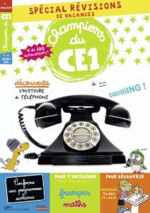 Champions du CE1 59» width=