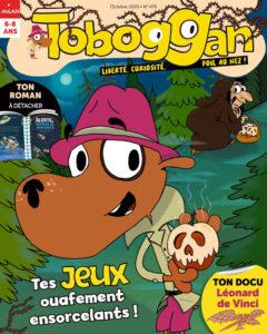 Toboggan-octobre