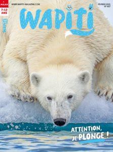 Wapiti magazine Février2021