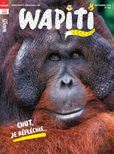 Wapiti magazine - Septembre 2021